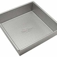 "USA Pan Square Baking Pan (8""x8"")"