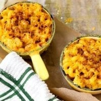 Wednesday's Dinner: The Best Creamy (Stove Top) Mac and Cheese