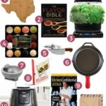 The Ultimate Guide of Gifts for Cooks