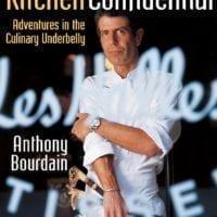 Any Anthony Bourdain book