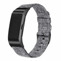bayite Canvas Fitbit Band