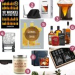 The Ultimate Guide of Gifts for Bourbon Lovers