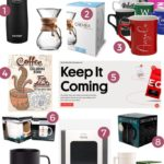 The Ultimate Guide of Gifts for Coffee Lovers