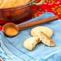 Dessert #1: Ghoriba Bahla ()