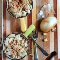 Tuesday's Dinner: Mom-Style Macaroni Salad