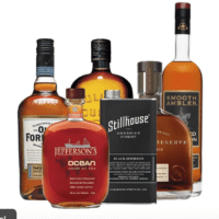 Reserve Bar Whiskey Subscription