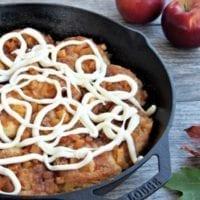 Dessert #2:Apple Pie Angel Biscuits