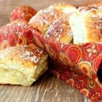 Bread Recipe: The Best Dinner Rolls
