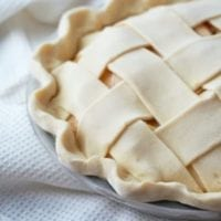 Dessert Recipe #2: How toMake Pies to Freeze and Bake Later