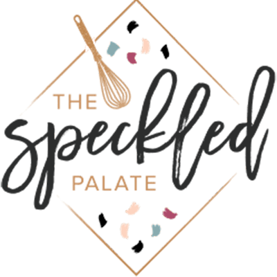 The Speckled Palate logo