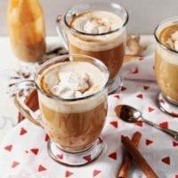 Holiday Breakfast Idea:Gingerbread Coffee Creamer