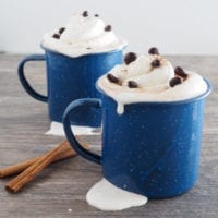 Drink Idea: Mayan Hot Cocoa Mix